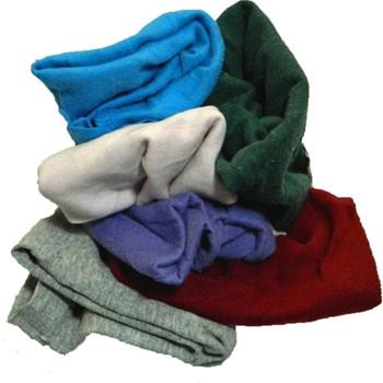 Towel Rags - Coloured - 15 Kg