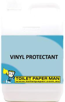 Toilet Paper Man - Vinyl Protectant - 20 Litre - Buy your chemicals online