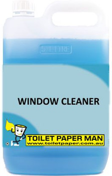 Toilet Paper Man - Window Cleaner - 5 Litre