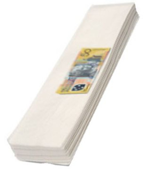 GT Fold Quilted Serviettes - 1000 Sheets per Carton - 5 Cartons