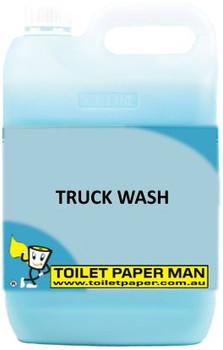 Toilet Paper Man - Truck Wash - 5 Litre