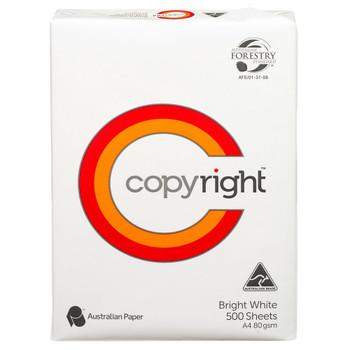 Substitute - CopyRight copy paper
