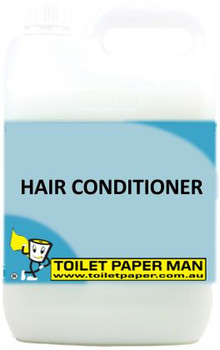 Toilet Paper Man - Hair Conditioner - 20 Litre - Buy your chemicals online