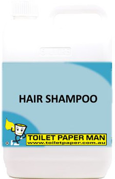Toilet Paper Man - Hair Shampoo - 20 Litre - Buy your chemicals online