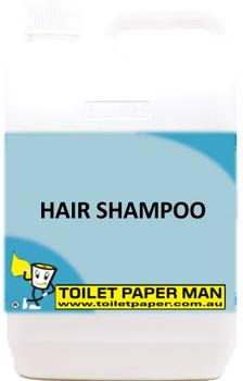 Toilet Paper Man - Hair Shampoo - 20 Litre - Buy your chemicals online