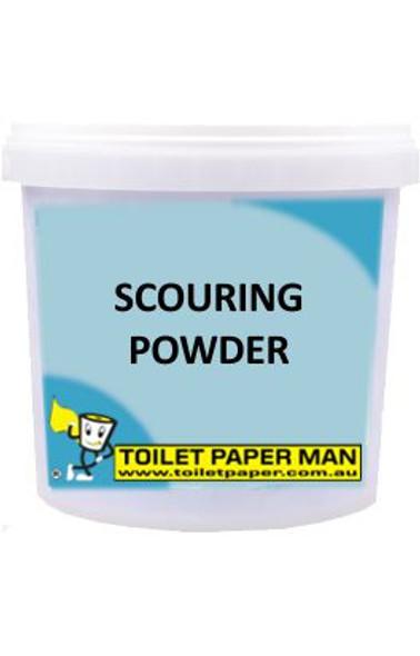 Toilet Paper Man - Scouring Powder - 20 Kg Bucket