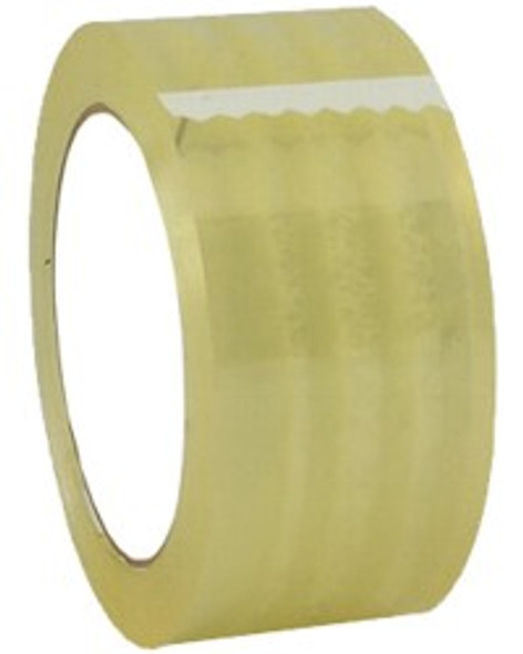 Packing Tape - NEW - 48 mm x 75 m - 47 Um - Clear - 36/Carton