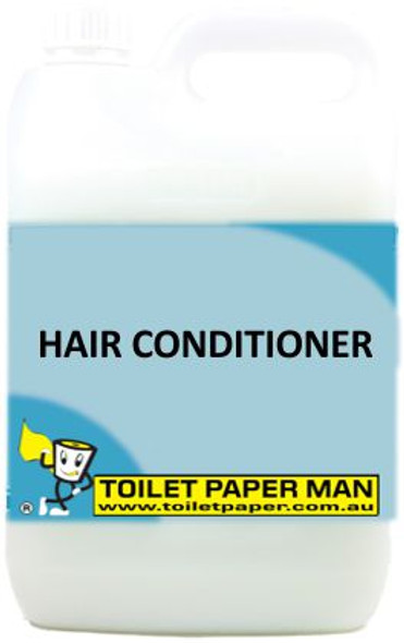Toilet Paper Man - Hair Conditioner - 20 Litre