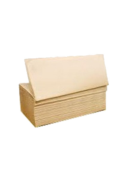 Interleaved Paper Towel - Large - 23 x 36.5cm - 2400 Sheets of Interleaved Paper Towels per Carton