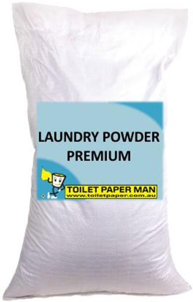 Toilet Paper Man - Laundry Powder - Premium - 10 kg Bag