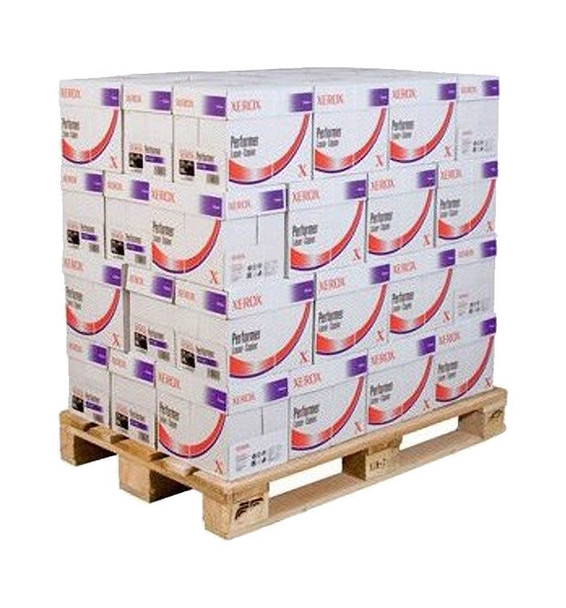 Xerox A4 Paper - Forklift Unload - 300 Reams