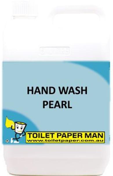 Hand Wash - Pearl