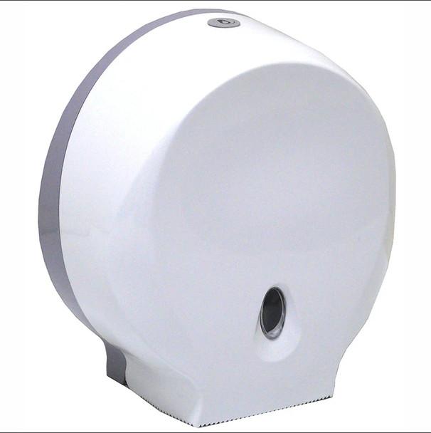 Jumbo Roll Toilet Paper dispenser
