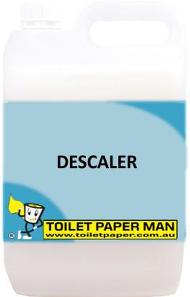 Toilet Paper Man - Descaler - 5 Litre - Buy your chemicals online