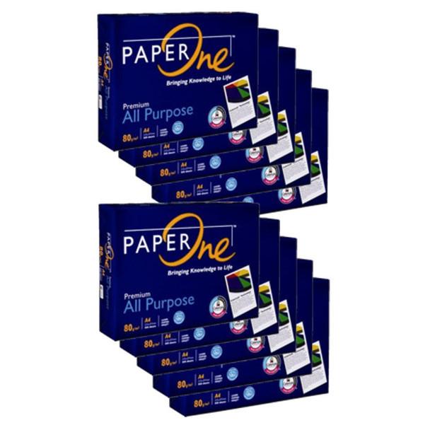 A4 PaperOne™ All Purpose - 10 Reams