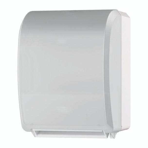Semi Automatic Paper Towel Dispenser
