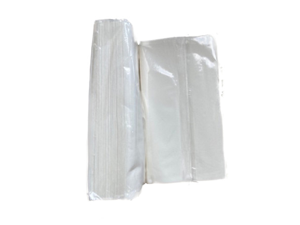 Facial Tissues - Cellophane Wrapped  - 2 ply 85 Sheets per Pack - 100 Packs Per Carton