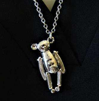 Silver Bear Front