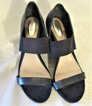 Wedges Top View