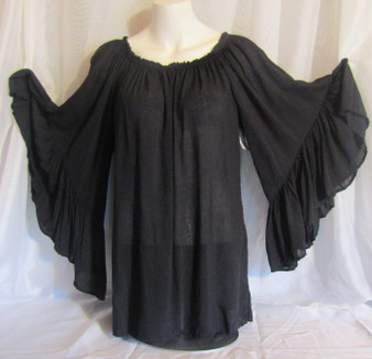 Blouse Sleeves