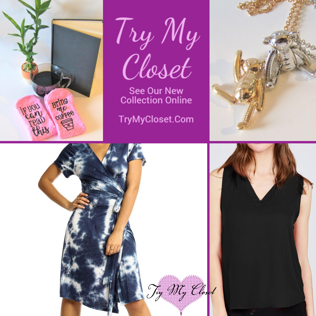 Try My Closet Boutique