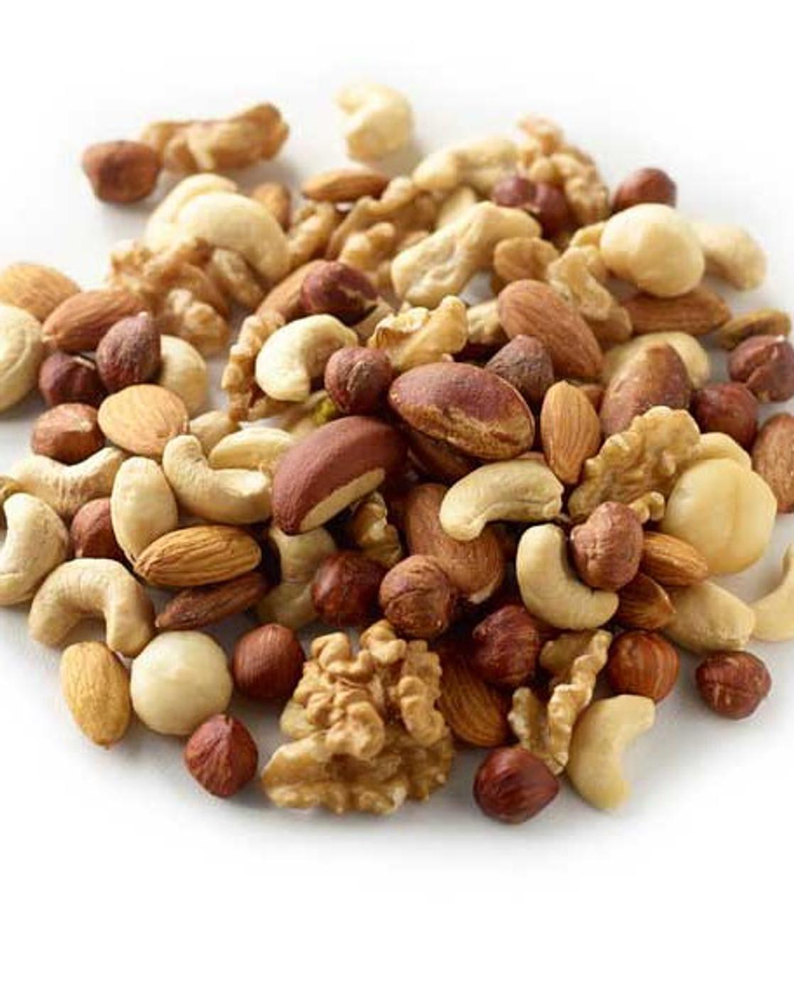Premium Raw Nut Mix  1kg