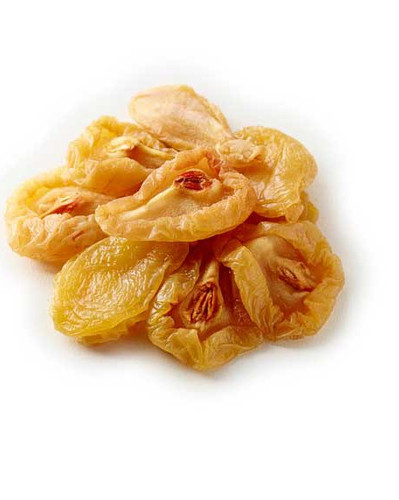 Dried Pear