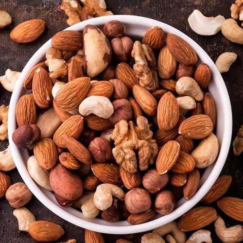 Roasted Salted Nut Mix  1kg