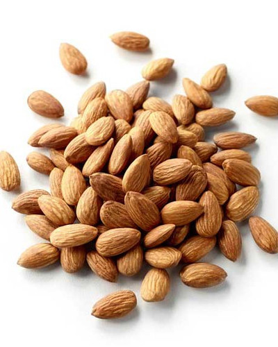 Dry Roasted Almond