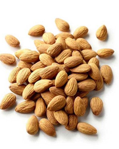 Raw Whole Almond