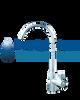 Retro High Loop Faucet