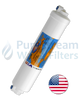 "5 Micron 10"" Inline GAC (Carbon) - USA"