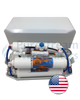 Reverse Osmosis 4 Stage Countertop