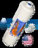 """Fridge Filter Ultra 10"""" x 2.5"""" (Chlorine, Cryptosporidium & Giardia removal ) - US"""