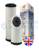 "0.9 micron 10"" x 2.5"" Doulton Ultracarb Ceramic Carbon - UK"