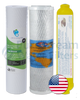 Cartridge Pack (3) Portable Reverse Osmosis (with Mineraliser)