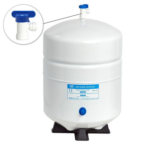Reverse Osmosis Tank