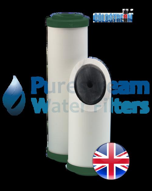 """0.5 micron 10"""" x 2.5"""" Coldstream Ceramic Carbon - UK"""