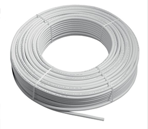 "Tube LLDPE (White) - 1/4"" Tube OD"
