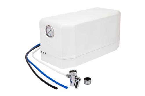 NEW Quick-Change Reverse Osmosis Countertop w/Alkaliser