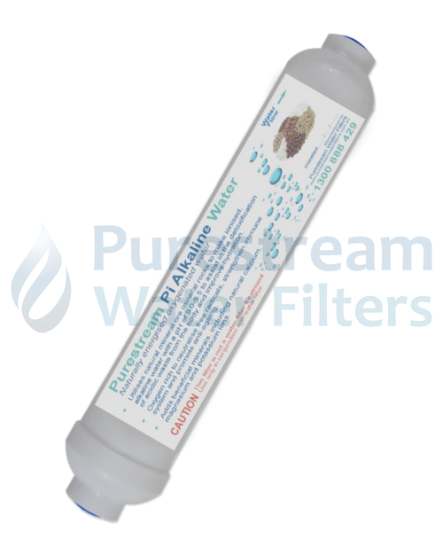Pi-Alkaline Cartridge (for Reverse Osmosis) - 1 year