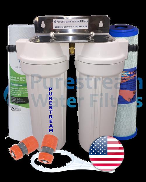 Caravan Water Filters