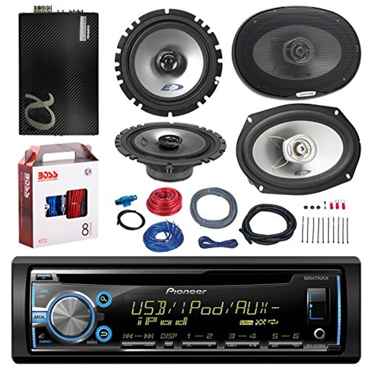 Car Audio Amp Wiring Ko3 | Wiring Diagram