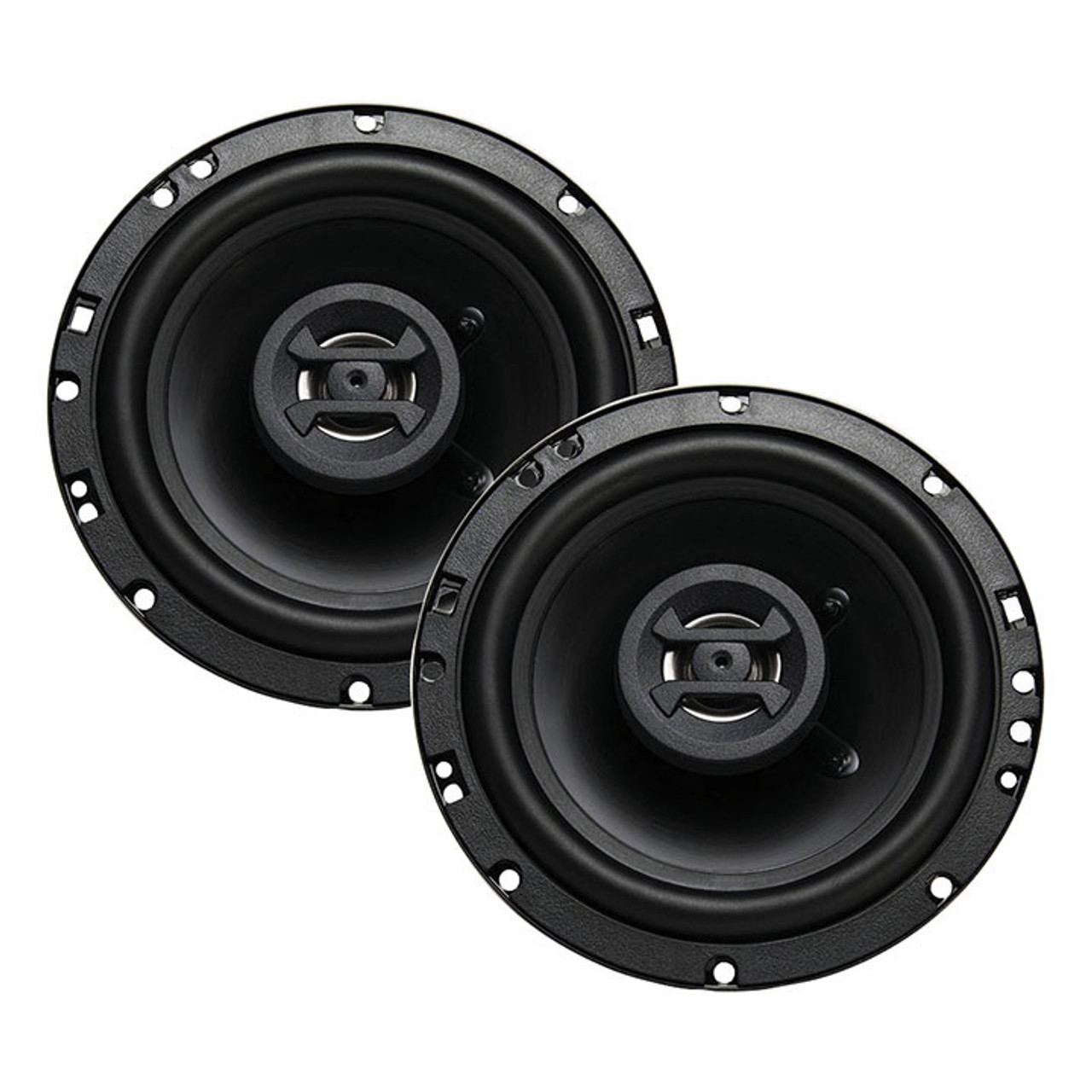 Hifonics ZS653 Zeus 6.5 3-Way