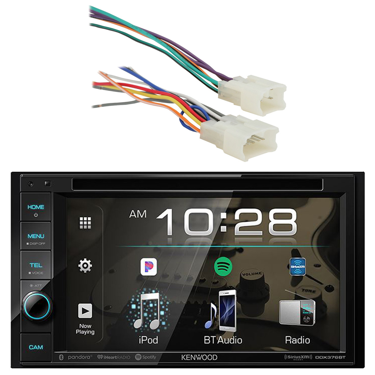 metra stereo wiring harness kenwood double din usb bluetooth dvd multimedia am fm radio metra stereo wiring harness lc-gmrc-01 kenwood double din usb bluetooth dvd