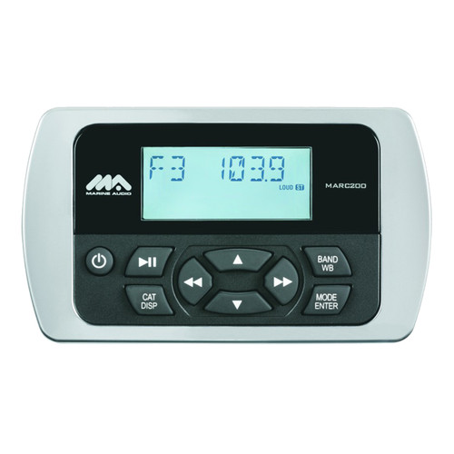 NEW Audiopipe 200Amp Manually Resettable Circuit Breaker CB200AP
