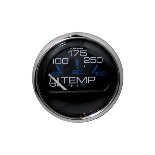 4,000 RPM 54682 Diesel - Mechanical Takeoff /& VAR Ratio Alt Faria Euro Black 4 Tachometer