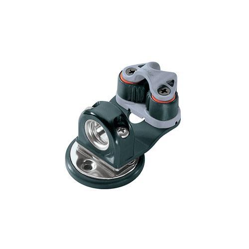 "Ronstan V-Cleat Open Medium 4-8mm Rope Diameter corrosion proof 3//16/"" - 5//16/"""