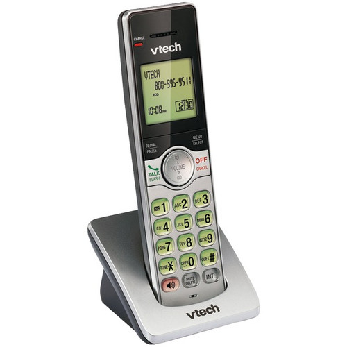 bef5d8ab090 VTECH SN6307 CareLine(R) Accessory Handset with Photo Speed Dial (R ...