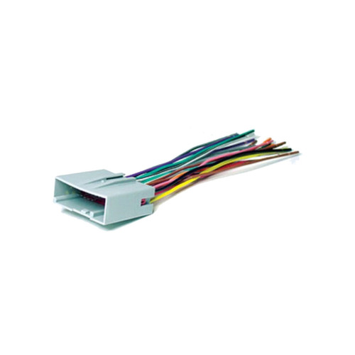 Dvd Wiring Harness - List of Wiring Diagrams on